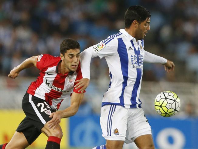 Image Result For Real Sociedad Athletic Bilbao En Vivo Gratis