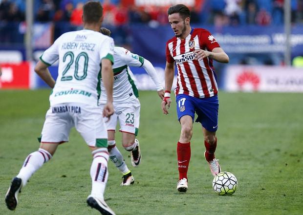 Dónde ver el partido de fútbol Atlético Granada 16 octubre