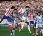 Dónde ver el partido de fútbol Atlético Málaga 29 octubre