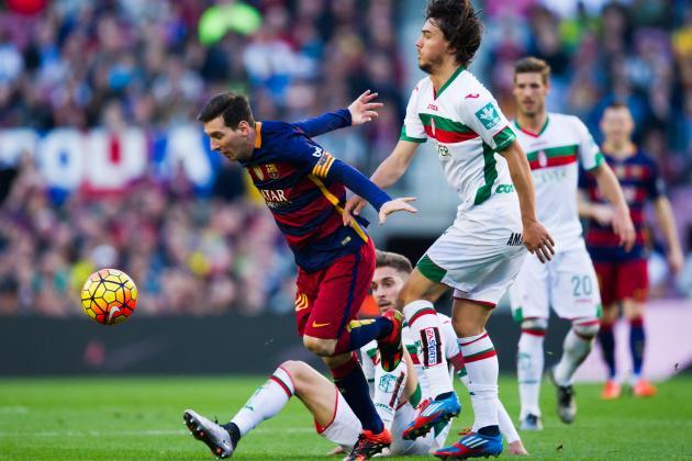Dónde ver el partido de fútbol Barcelona Granada 29 octubre