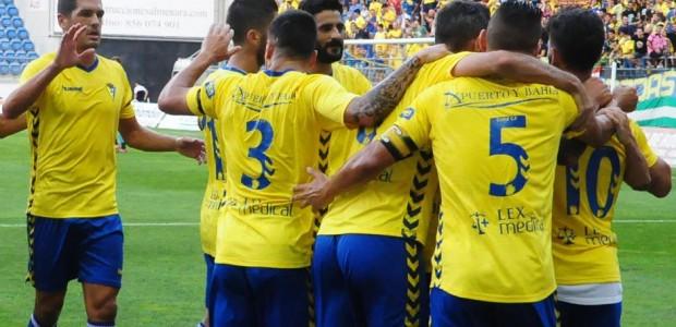 Dónde ver el partido de fútbol Cádiz Girona 9 octubre
