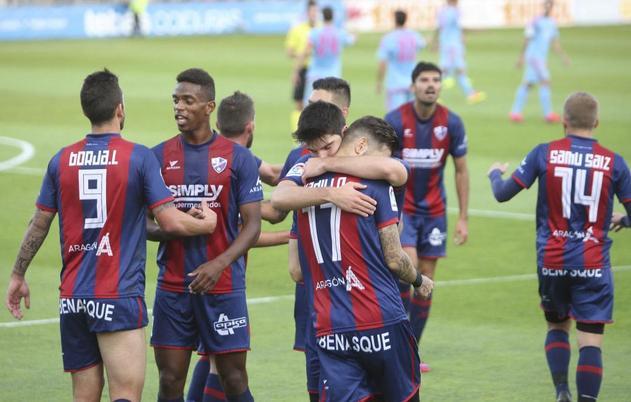 Dónde ver el partido de fútbol Huesca Reus 29 octubre