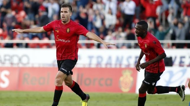 Dónde ver el partido de fútbol Mallorca Huesca 9 octubre
