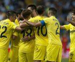 Dónde ver el partido de fútbol Osmalnispor Villarreal 20 octubre