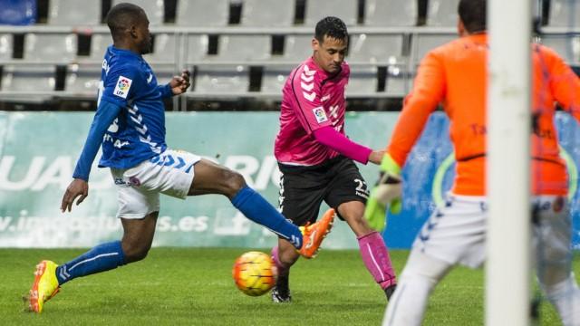 Dónde ver el partido de fútbol Oviedo Tenerife 23 octubre
