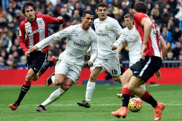 Dónde ver el partido de fútbol Real Madrid Athletic 23 octubre