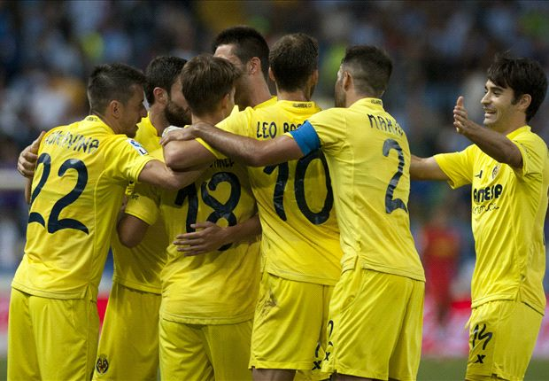 Dónde ver el partido de fútbol Villarreal Osmanlispor 3 noviembre