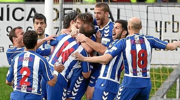 Dónde ver el partido de fútbol Alavés Espanyol 20 noviembre
