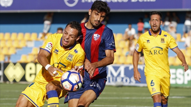 Dónde ver el partido de fútbol Alcorcón Reus 12 noviembre
