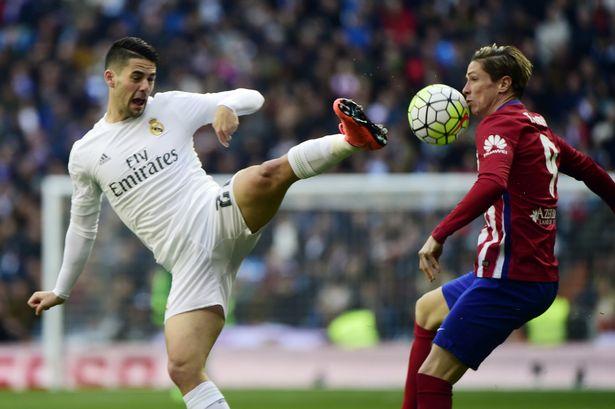 Dónde ver el partido de fútbol Atlético Real Madrid 19 noviembre