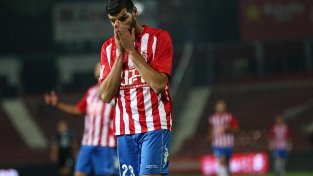Dónde ver el partido de fútbol Girona Lugo 19 noviembre
