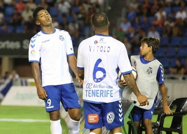 Dónde ver el partido de fútbol Tenerife UCAM 20 noviembre
