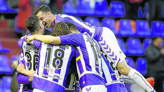 Dónde ver el partido de fútbol Valladolid Sevilla Atlético 5 noviembre