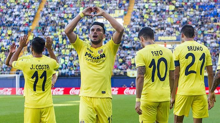 Dónde ver el partido de fútbol Villarreal Alavés 27 noviembre