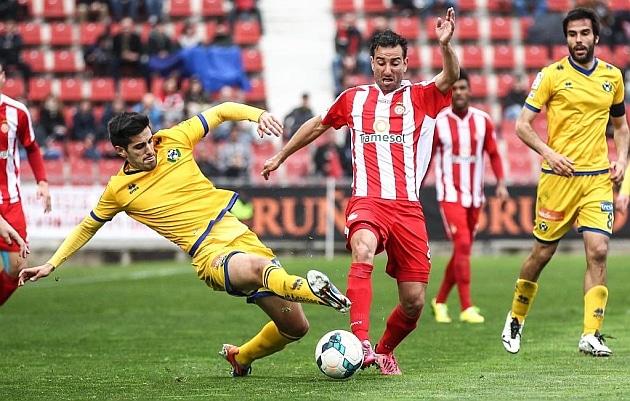 Dónde ver el partido de fútbol Alcorcón Girona 11 diciembre