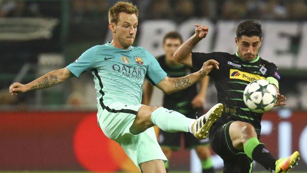 Dónde ver el partido de fútbol Barcelona Borussia 6 diciembre