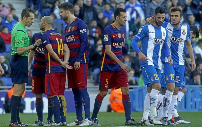 Dónde ver el partido de fútbol Barcelona Espanyol 18 diciembre