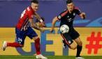 Dónde ver el partido de fútbol Bayern Atlético 6 diciembre