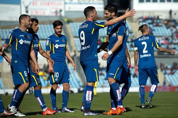 Dónde ver el partido de fútbol Getafe Valladolid 17 diciembre