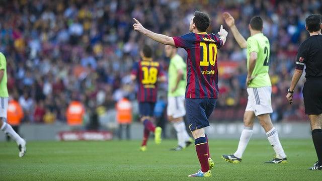 Dónde ver el partido de fútbol Osasuna Barcelona 10 diciembre