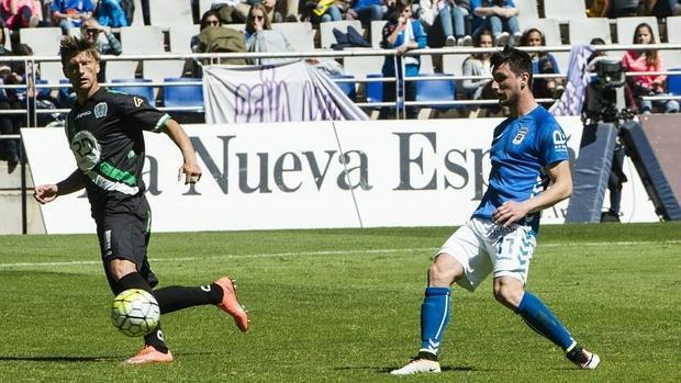 Dónde ver el partido de fútbol Oviedo Córdoba 17 diciembre