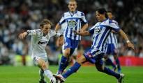 Dónde ver el partido de fútbol Real Madrid Deportivo 10 diciembre