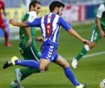 Dónde ver el partido de fútbol Alavés Leganés 21 enero