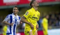 Dónde ver el partido de fútbol Deportivo Villarreal 14 enero