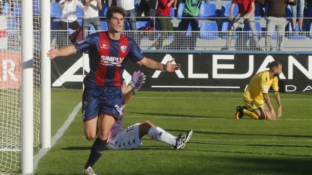 Dónde ver el partido de fútbol Huesca Levante 15 enero