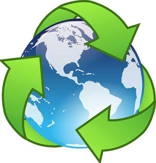 Mil ideas para reciclar por el mundo!