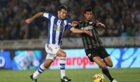 Dónde ver el partido de fútbol Málaga Real Sociedad 16 enero