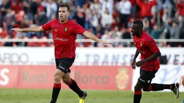 Dónde ver el partido de fútbol Mallorca Mirandés 6 enero