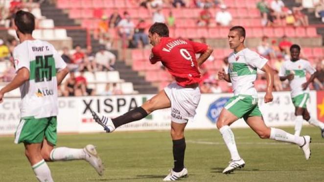 Dónde ver el partido de fútbol Nástic Tenerife 8 enero
