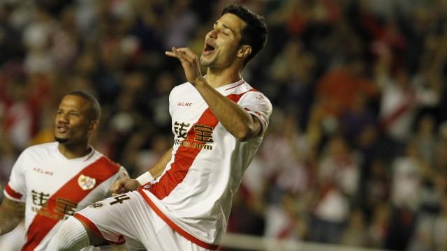 Dónde ver el partido de fútbol Rayo Sevilla Atlético 14 enero