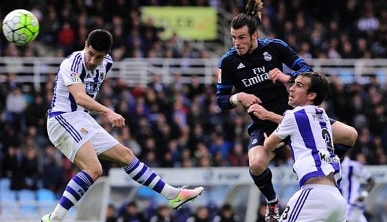 Dónde ver el partido de fútbol Real Madrid Real Sociedad 29 enero