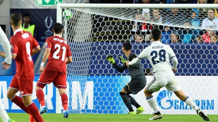 Dónde ver el partido de fútbol Sevilla Real Madrid 15 enero