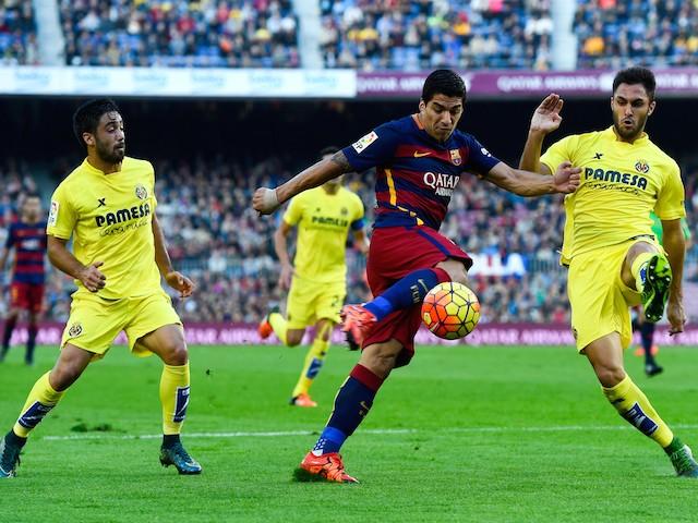 Dónde ver el partido de fútbol Villarreal Barcelona 8 enero
