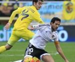 Dónde ver el partido de fútbol Villarreal Valencia 21 enero