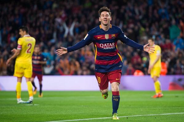 Dónde ver el partido de fútbol Barcelona Sporting 1 marzo