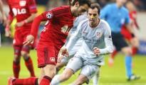 Dónde ver el partido de fútbol Bayer Leverkusen Atlético de Madrid 21 febrero