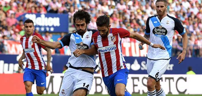 Dónde ver el partido de fútbol Deportivo Atlético 2 marzo
