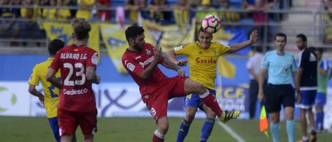 Dónde ver el partido de fútbol Getafe Cádiz 11 febrero