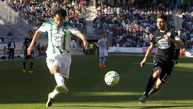 Dónde ver el partido de fútbol Lugo Córdoba 4 febrero