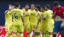 Dónde ver el partido de fútbol Osasuna Villarreal 1 marzo