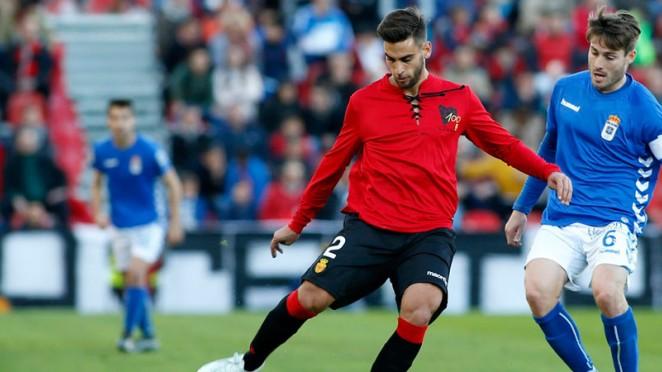 Dónde ver el partido de fútbol Oviedo Mallorca 5 febrero