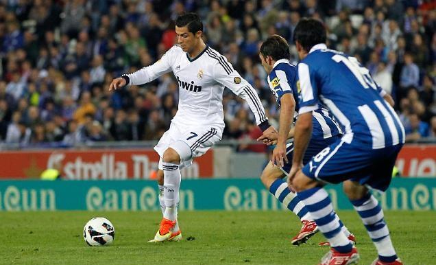 Dónde ver el partido de fútbol Real Madrid Espanyol 18 febrero