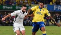 Dónde ver el partido de fútbol Real Madrid Las Palmas 1 marzo