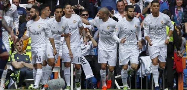 Dónde ver el partido de fútbol Real Madrid Nápoles 15 febrero