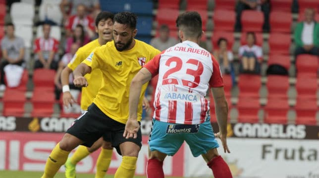 Dónde ver el partido de fútbol Sevilla Atlético Lugo 10 febrero