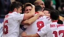 Dónde ver el partido de fútbol Sevilla Leicester City 22 febrero